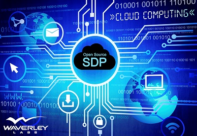 A new open-source Software Defined Perimeter (SDP) security approach will bring easy-to-deploy, lower-cost cloud-based security to smaller manufacturing operations. Waverley's system is among those being considered by the Digital Manufacturing Design and Innovation Institute's (DMDII) Digital Manufacturing Commons effort.