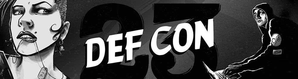 DEF CON 23