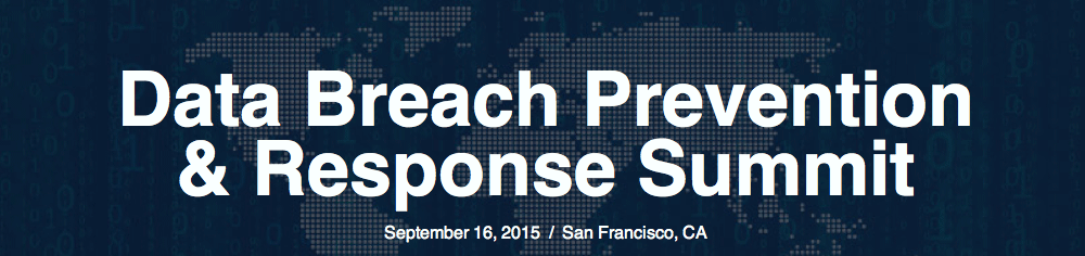 Data Breach Prevention & Response Summit