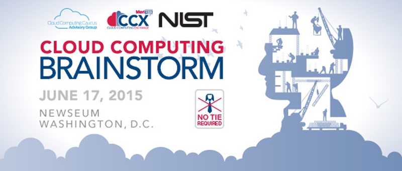 NIST Cloud Security Working Group 2015