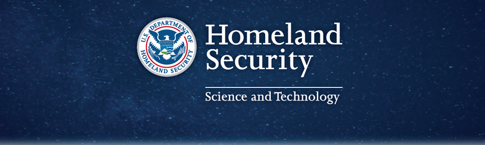 2016 DHS Cyber Security Division – R&D Showcase and Technical Workshop
