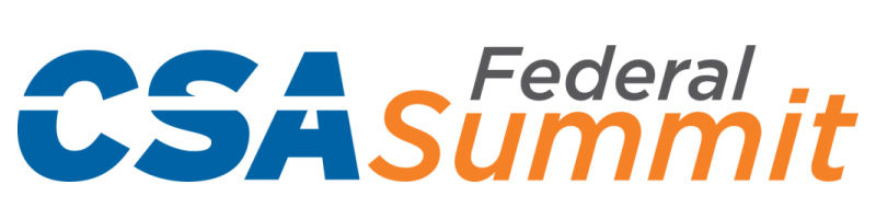 Cloud Security Alliance Federal Summit – May 12